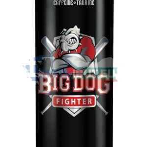 Big Dog Fighter 250 ml can