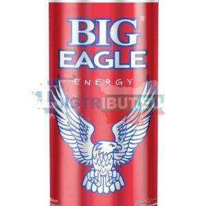 Big Eagle 250 ml can