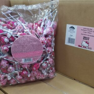 Близалки Hello Kitty lollipop